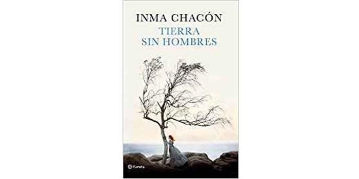 Reseña: Tierra sin hombres (Inma Chacón)