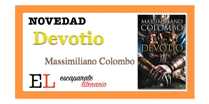 Devotio (Massimiliano Colombo)