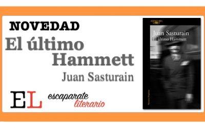 El último Hammett (Juan Sasturain)