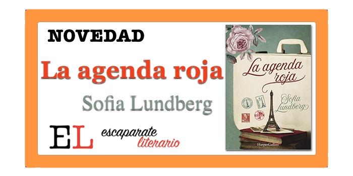 La agenda roja (Sofia Lundberg)