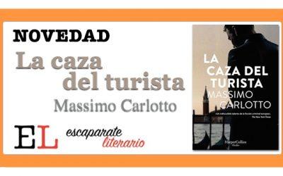 La caza del turista (Massimo Carlotto)