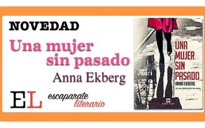 Una mujer sin pasado (Anna Ekberg)