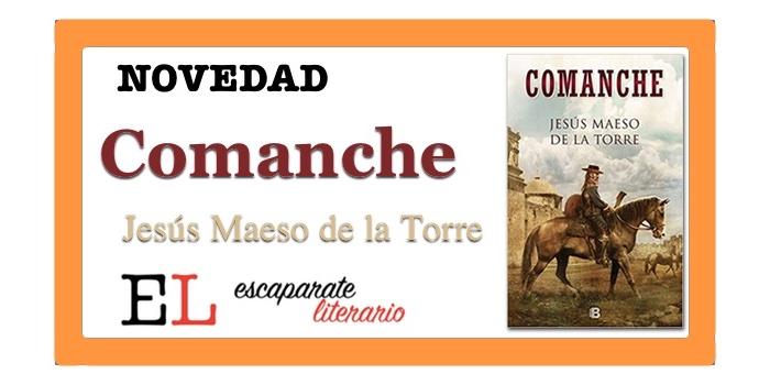 Comanche (Jesús Maeso de la Torre)