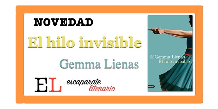 El hilo invisible 4
