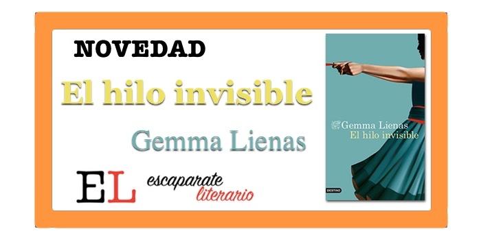 El hilo invisible (Gemma Lienas)