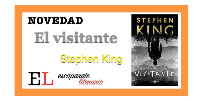 El visitante (Stephen King)