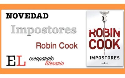 Impostores (Robin Cook)