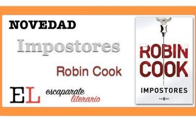 Impostores (Robin Cook)