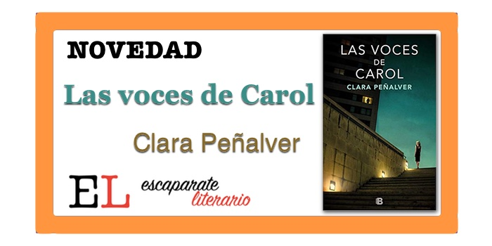 Las voces de Carol