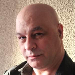 Milenko Karzulovic, autor de 'El Barón de Pest' - Cine de Escritor