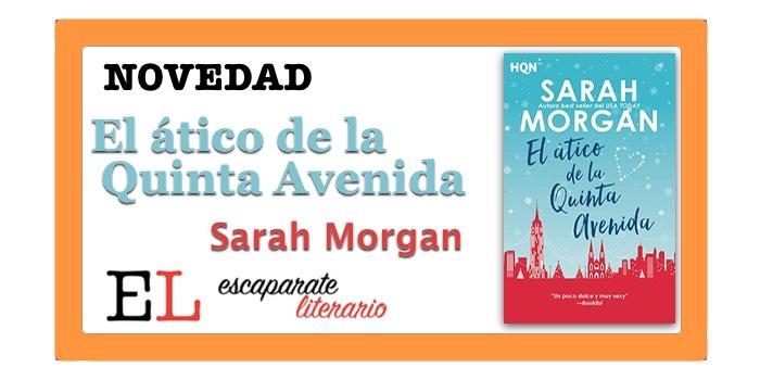 El ático de la Quinta Avenida (Sarah Morgan)