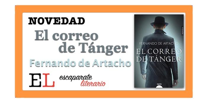 El correo de Tánger (Fernando de Artacho)