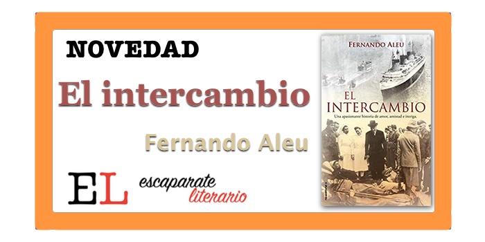 El intercambio (Fernando Aleu)