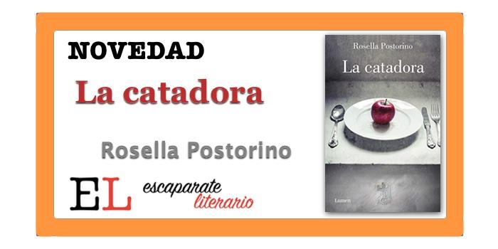 La catadora (Rosella Postorino)