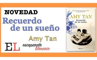 Recuerdo de un sueño (Amy Tan)