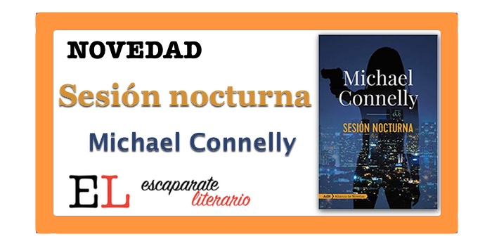 Sesión nocturna (Michael Connelly)