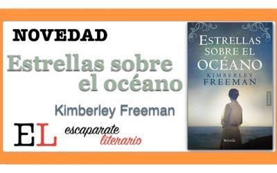 Estrellas sobre el océano (Kimberley Freeman)