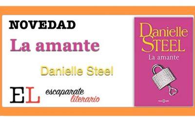 La amante (Danielle Steele)
