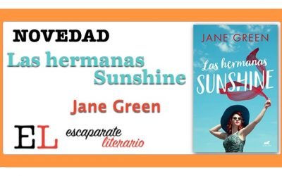 Las hermanas Sunshine (Jane Green)