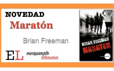 Maratón (Brian Freeman)