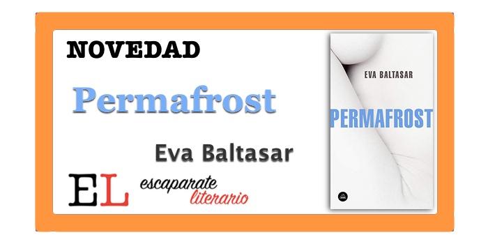 Permafrost (Eva Baltasar)