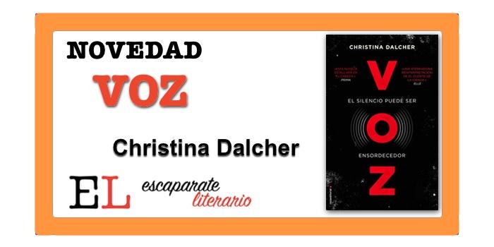 Voz (Christina Dalcher)