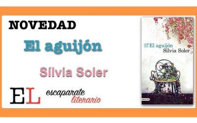 El aguijón (Sílvia Soler)