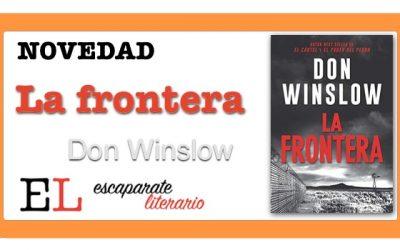 La frontera (Don Winslow)