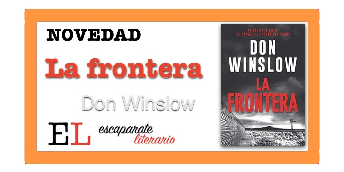 La frontera (Don Winslow)