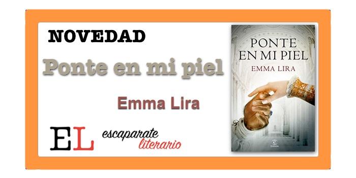 Ponte en mi piel (Emma Lira)