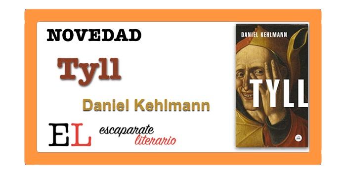 Tyll (Daniel Kehlmann)