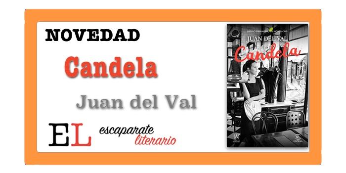 Candela (Juan del Val)