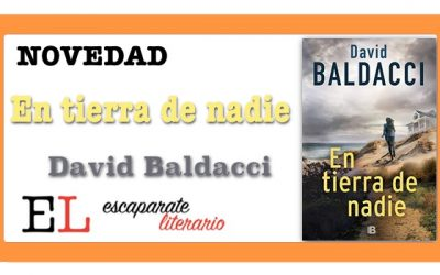 En tierra de nadie (David Baldacci)