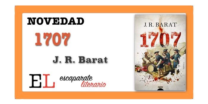 1707 (J. R. Barat)