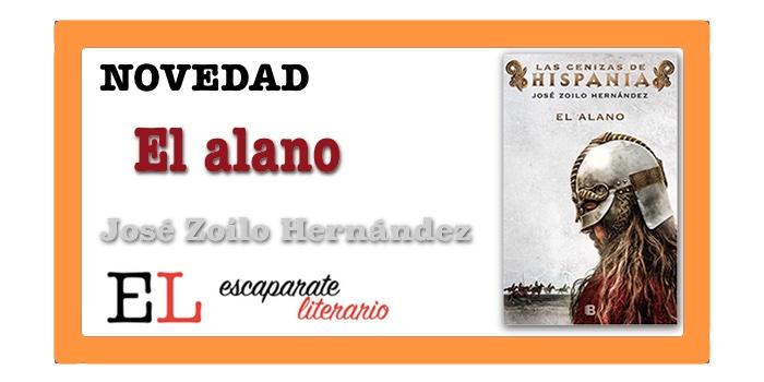 El alano (José Zoilo Hernández)