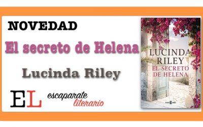 El secreto de Helena (Lucinda Riley)