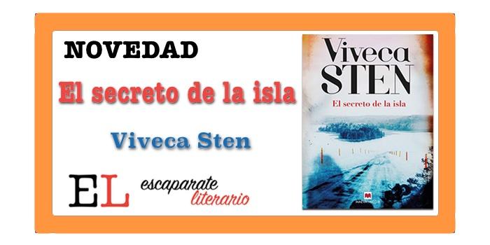 El secreto de la isla (Viveca Sten)