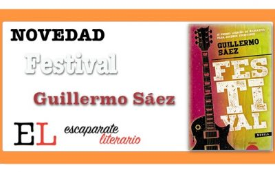 Festival (Guillermo Sáez)