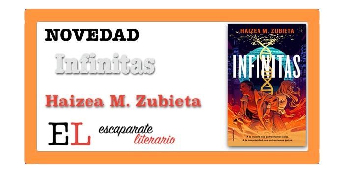 Infinitas (Haizea M. Zubieta)
