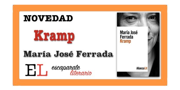 Kramp (María José Ferrada)
