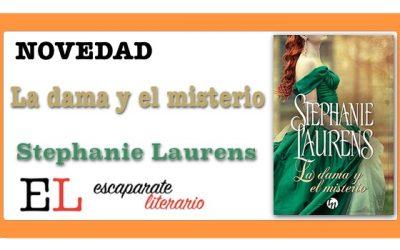 La dama y el misterio (Stephanie Laurens)