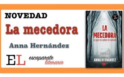 La mecedora (Anna Hernández)