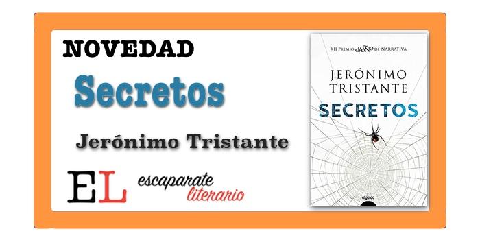 Secretos (Jerónimo Tristante)