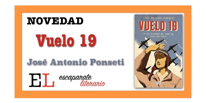 Vuelo 19 (José Antonio Ponseti)