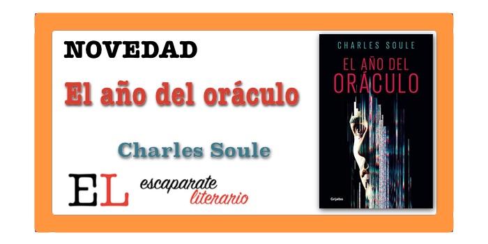 El año del oráculo (Charles Soule)