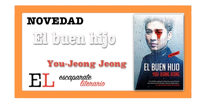 El buen hijo (You-Jeong Jeong)