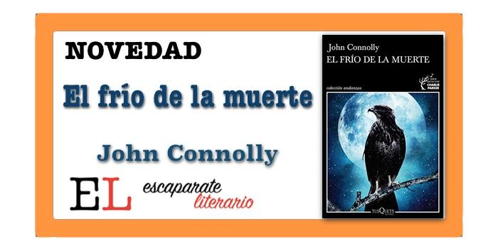 El frío de la muerte (John Connolly)