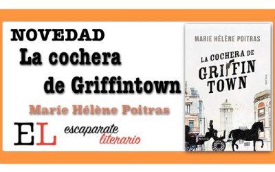 La cochera de Griffintown (Marie Hélène Poitras)