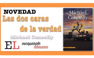 Las dos caras de la verdad (Michael Connelly)