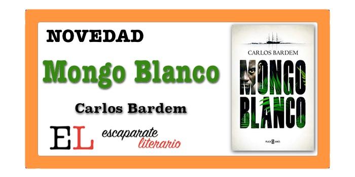 Mongo Blanco (Carlos Bardem)